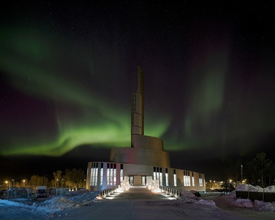 Cathedral-of-the-Northern-Lights_Blog-da-arquitetura