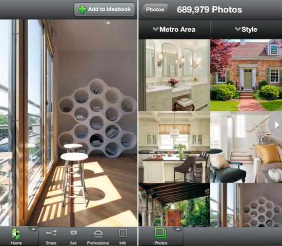 5 aplicativos para arquitetos e designers. Black Bedroom Furniture Sets. Home Design Ideas