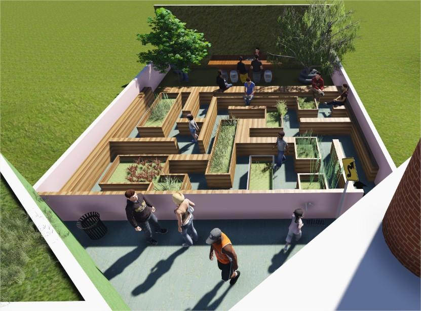 Fabuloso Mais verde: Conheça a horta comunitária em um bairro de São Paulo  YT12