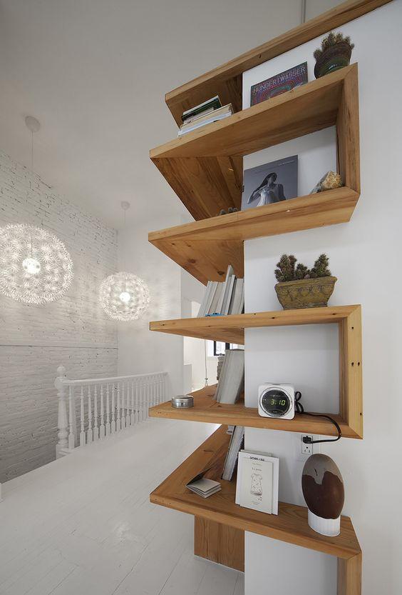 Encontre utilidade para quinas cantos e nichos blog da for Wohnung design diy