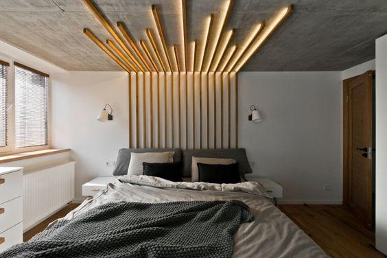 8fc819316 Iluminação de um jeito diferente - Blog de Arquitetura é A Arquiteta ...