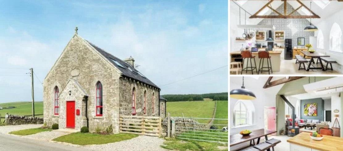 5 raz es para restaurar uma casa antiga para morar - Casas para restaurar en pontevedra ...