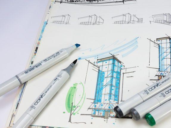 Design de Interiores e Arquitetura são a mesma coisa?