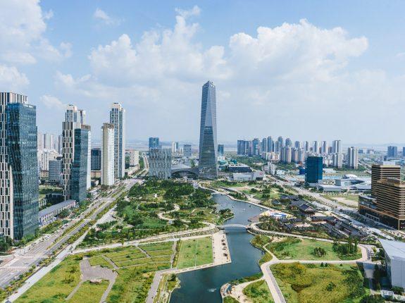 Lista BDA: 10 cidades planejadas que vão renovar seu amor pela arquitetura