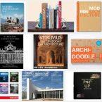 Portal disponibiliza mais de 500 livros de arquitetura de graça