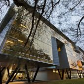 Stephen Hawking Center   Blog da Arquitetura