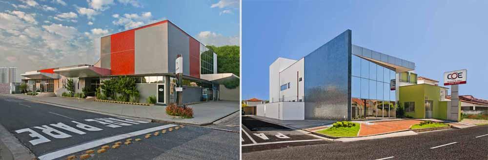 arquitetura hospitalar Blog da Arquitetura