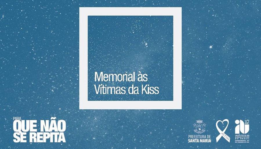 Memorial Boate Kiss