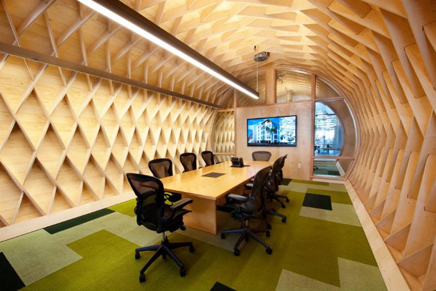 escritórios de arquitetura