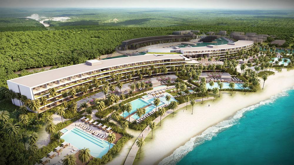 Paradisus Playa Mujeres