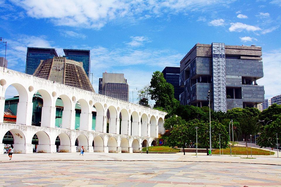 capital mundial da arquitetura