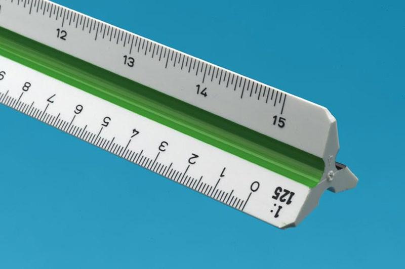 régua Smart Scale