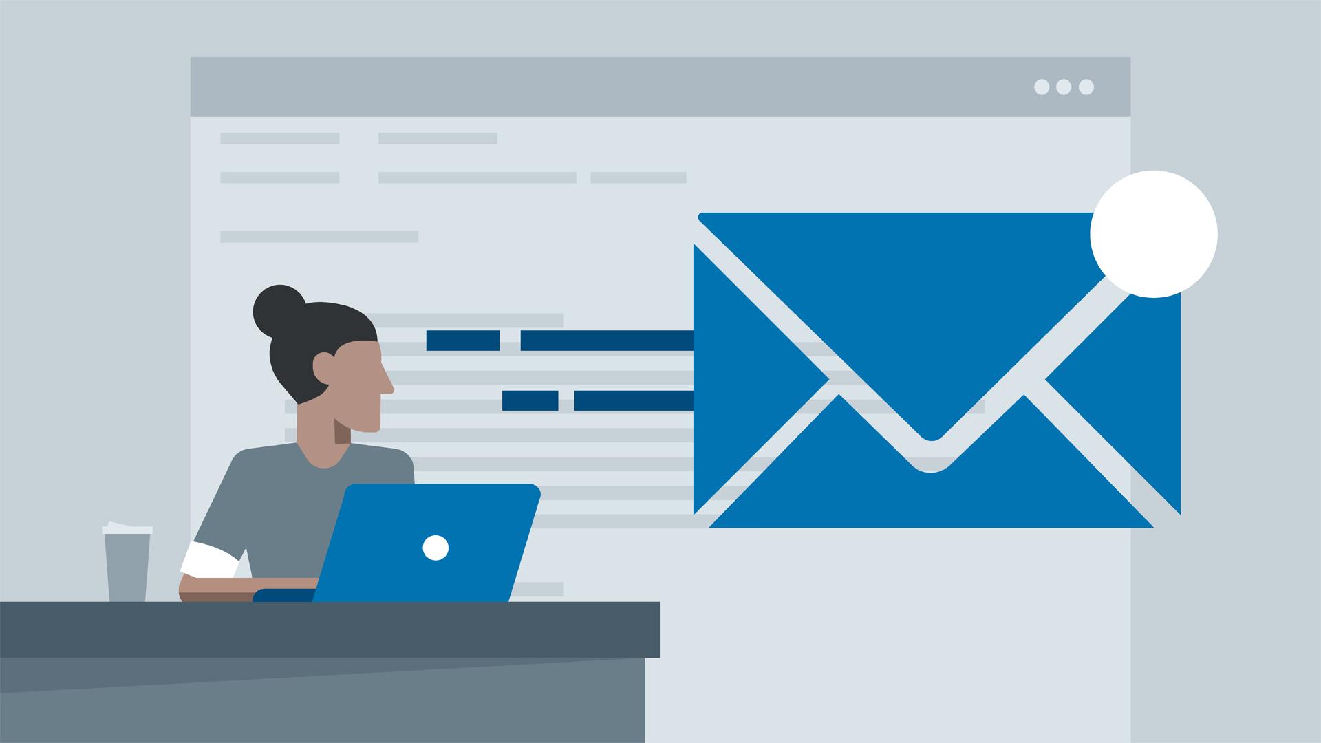 dicas para escrever e-mails mais profissionais