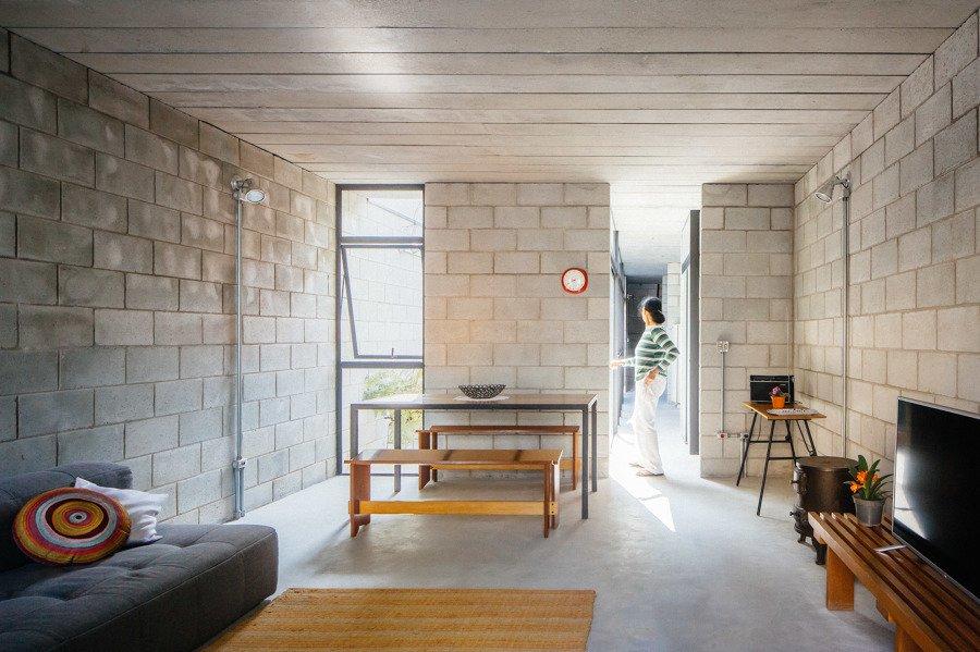 casas de alta qualidade com baixo custo