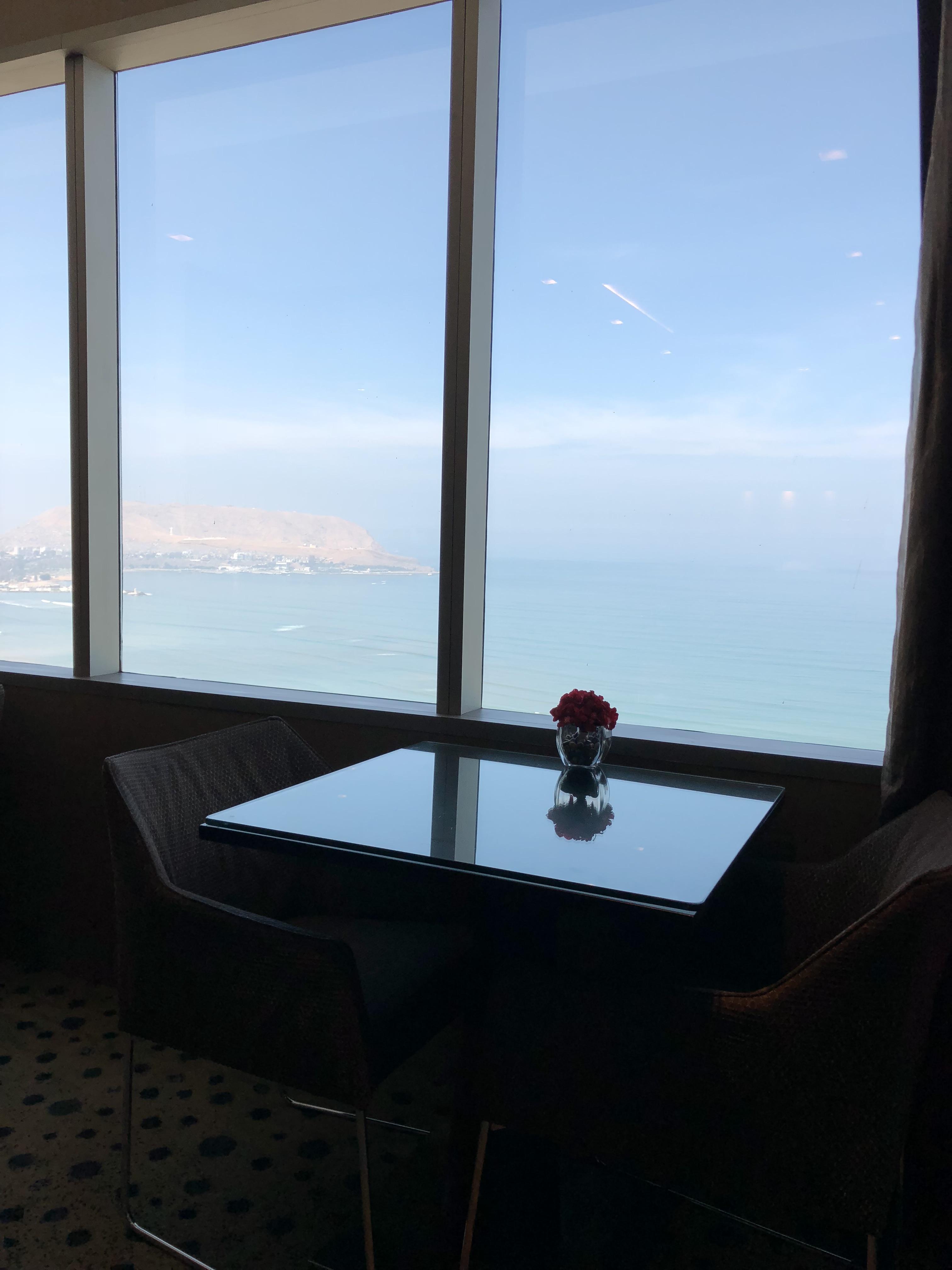 JW Marriott Lima